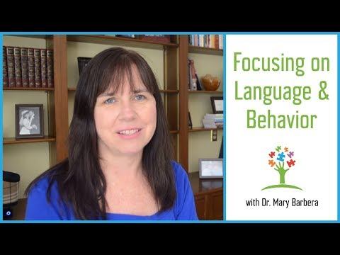 language and social behavior Speech, language and behavior, midland, texas 421 likes providing speech,behavior and occupational therapy for the permian basin.