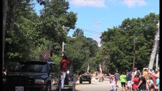 BNEWS Feature - Burlington 4th of July Parade 2017