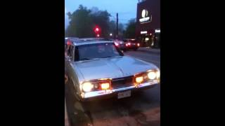 Dodge Polara 500 Wagon. Not Jw jones