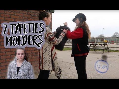 7 type moeders die je tegen komt op stal! | OurPerfectPonies