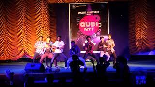 Maakikirikiri song dance performance || rahul sipligunj ||
