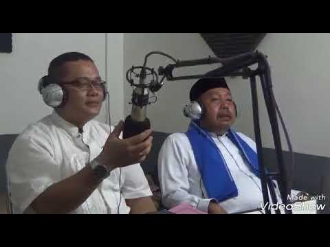 DIALOG -- Kepala DPMPTSP Kota Bekasi, Drs. H.Amir Riyadi, MSi # Part (1)