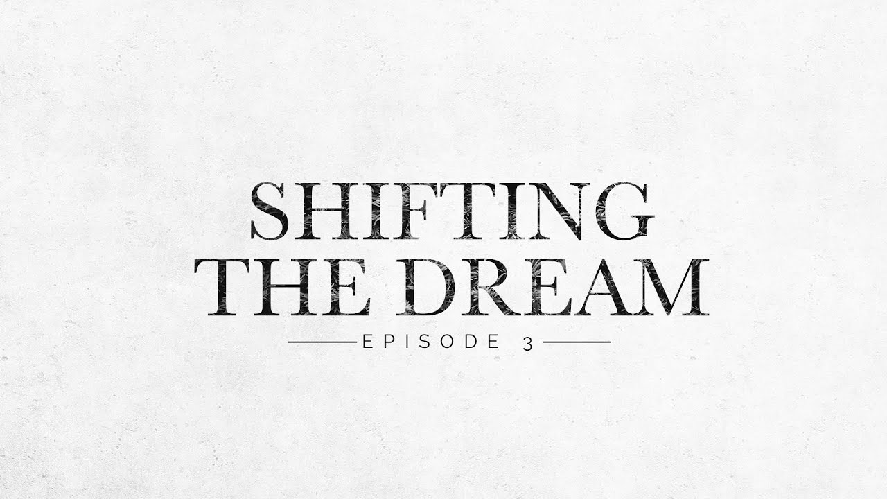 Download Shifting The Dream - Strong Roots Podcast - Season 2 Episode 3