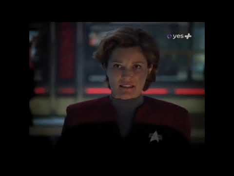 Dominion War 8 part 3 Voyager versus Jem'Hadar in the Gamma Quadrant