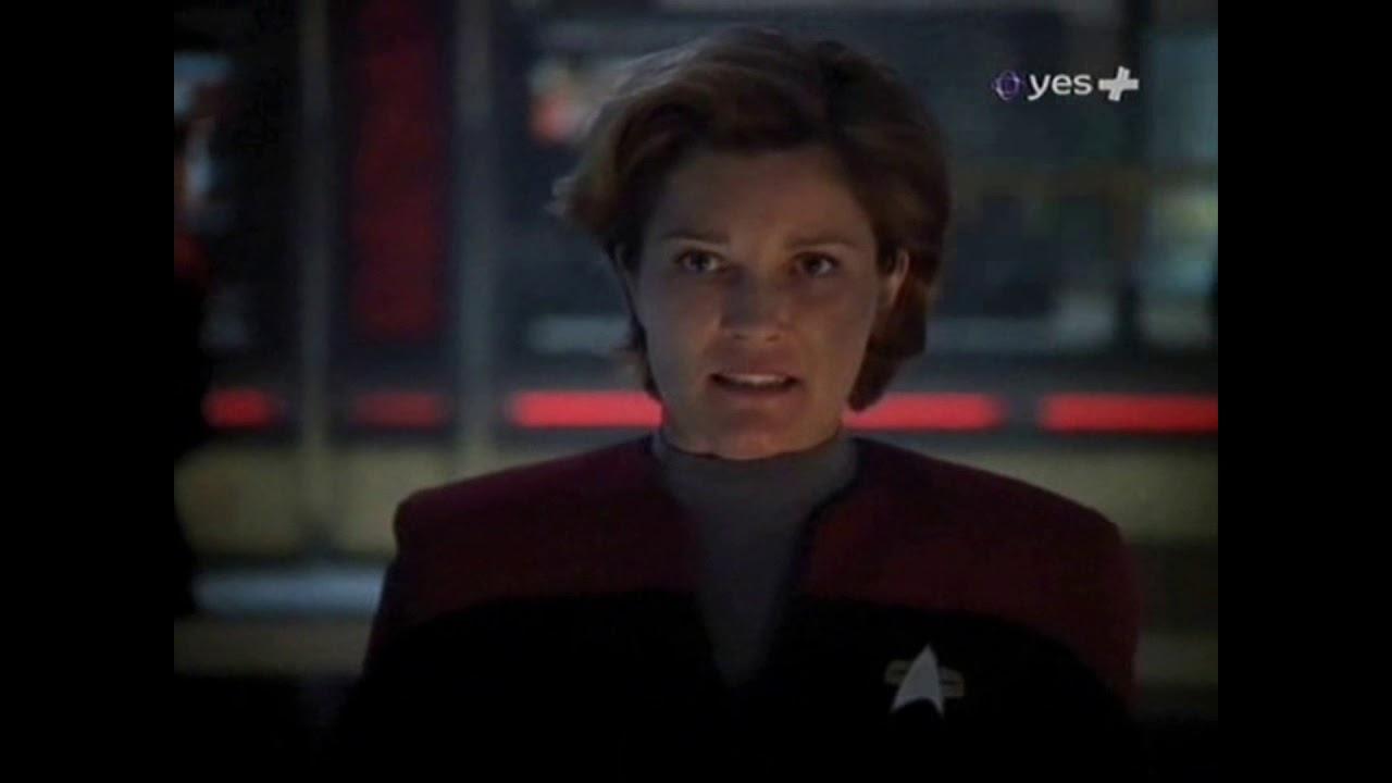 Download Dominion War 8 part 3 Voyager versus Jem'Hadar in the Gamma Quadrant