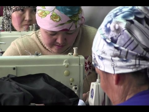 Made in Kyrgyzstan - Equal Times