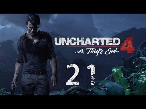 Uncharted 4: El Desenlace del Ladrón - Capítulo 21 - El Guardián de mi Hermano