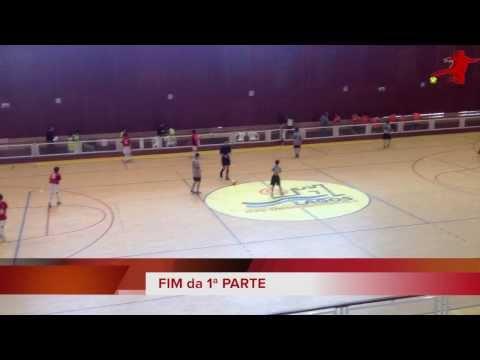 Sport lagos e Benfica vs Gejupce