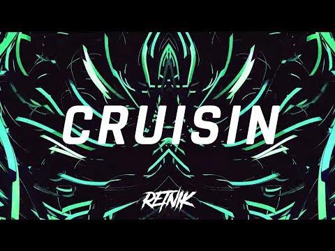 (FREE) 'CRUISIN' Wavy Trap Type Beat 2018 | Retnik Beats