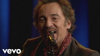 Смотреть клип Bruce Springsteen With The Sessions Band - Old Dan Tucker