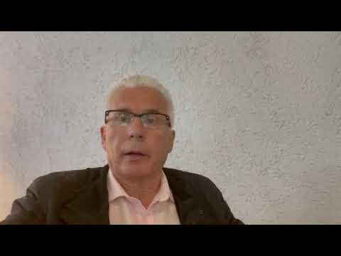 Declaración de Baltasar Garzón sobre la acusación a Piñera por crímenes de lesa humanidad