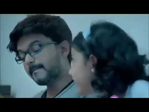 whatsapp status tamil video status - விஜய் பல்ப் வாங்கிய காமெடி - vijay become mokka before daughter