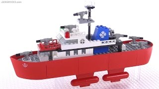 LEGO Fire Fighter boat from 1977! set 775 or 316
