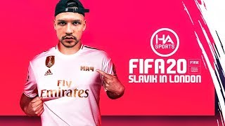 Fifa 20 - Bratan in London