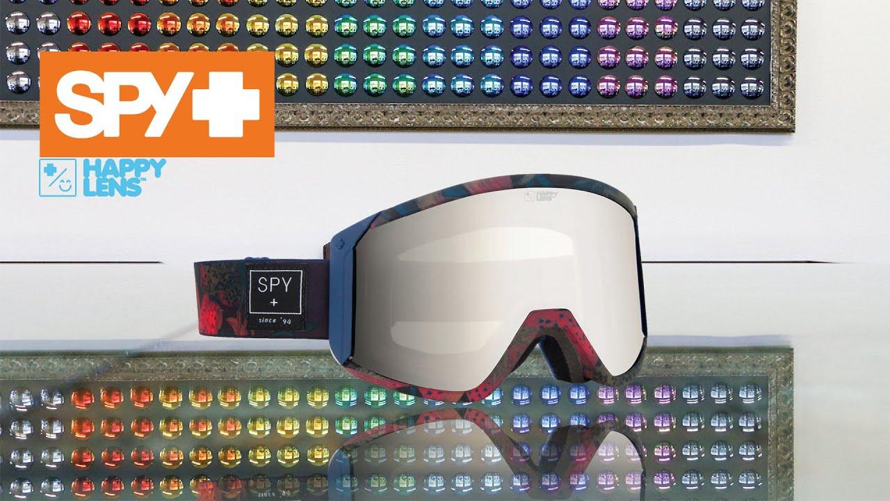e49e8a94052d Spy Raider Snow Goggle Quick Review