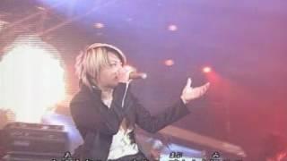 T.M.Revolution ignited -イグナイテッド-【LIVE】 ガンダムSEED DESTINY主題歌 thumbnail