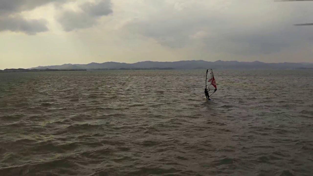 Lake Hamana 《J171-Takumi  Moriya》Freestyle Session