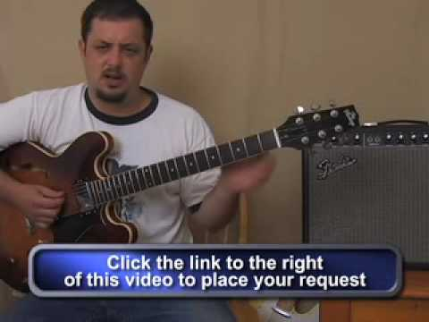 3 Doors Down  Kryptonite Guitar Lesson  Learn How to Play on Guitar