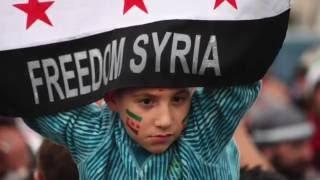O que se passa na Síria?