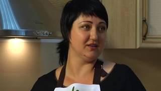 Секрет быстрого приготовления салата «Витаминный» раскроет повар сети магазинов «Корзинка»