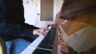 Rosie & the Originals - Angel Baby (piano)