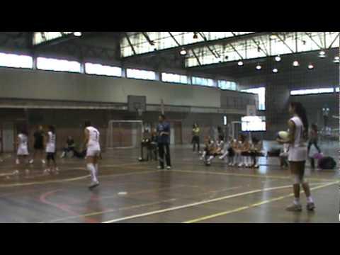 JOGOS ABERTOS DE PORTO ALEGRE 2011 (GNUxSANTA CECÍLIA)2°parte - YouTube ce869a5eb9545