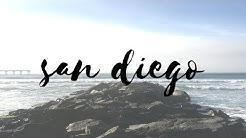 San Diego January 2018