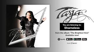 """Tarja """"Shameless""""   Official Full Song Stream - Album """"The Brightest Void""""   OUT NOW!"""