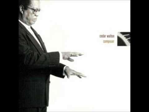 Cedar Walton - 01 - Martha's Prize
