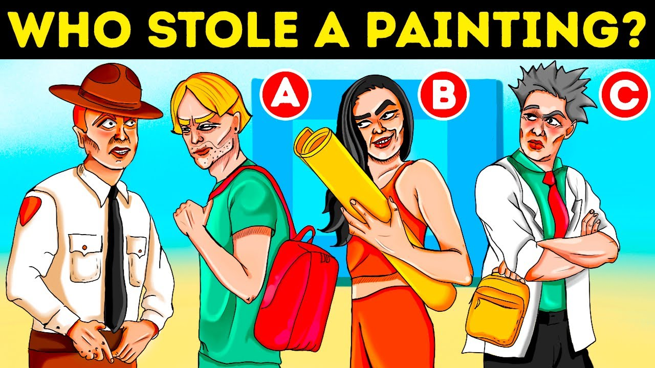 19 Survival Riddles You Must Solve to Stay Alive