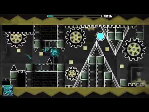 Geometry Dash - The Furious By knnobelboy   (0 - 34%)   [Demon]