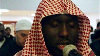 Night #1 Ramadan 2018 - Al Baqarah Ayah 1-176 - Sheikh Omar Jabbie