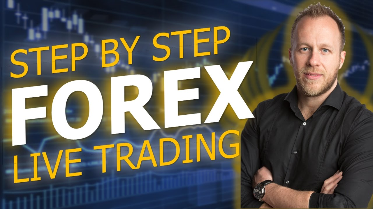 Anyone can trade forex