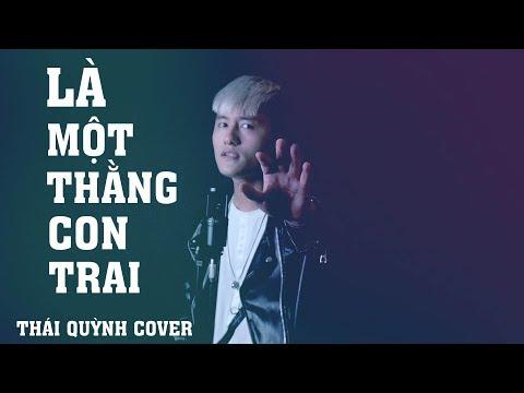 Là 1 Thằng Con Trai | Jack | Thái Quỳnh Cover | Hit Tiktok 2020
