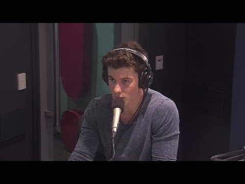 Shawn Mendes Discusses The Hysterics Around His Six Pack!