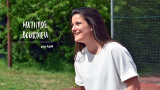 Interview Mathilde Bourdieu - A2M