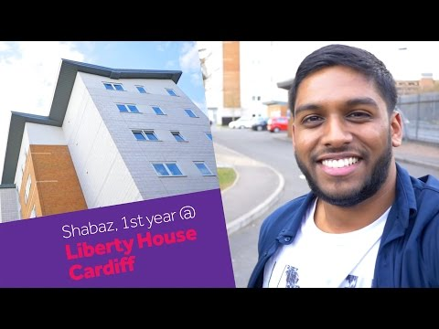 Liberty Living Residence Guide: Liberty House, Cardiff