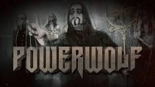 Powerwolf – Night of the Werewolves (OFFICIAL)
