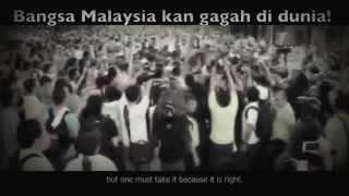 Anak Malaysia Yang Berani!