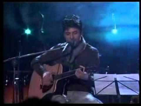 Tose Proeski - Unplugged - (Sting - Fragile)