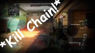 Play Feed Kill Chain
