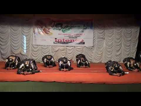 Ayyappan group Dance