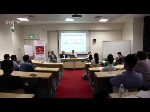 Health, Business & Society Talk # 2 From Social Innovation to Corporate Entrepreneurship