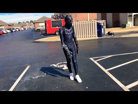 "Kendrick Lamar - Big Shot (feat Travis Scott) ""Black Panther""