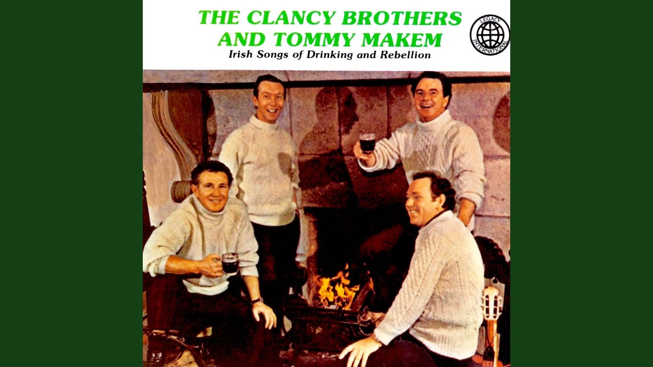 Irish Song Lyrics - Bold Thaddy Quill