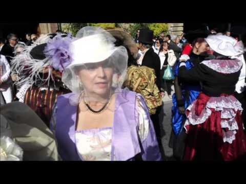 Le mariage du si cle a salon de provence doovi - Reconstitution historique salon de provence ...
