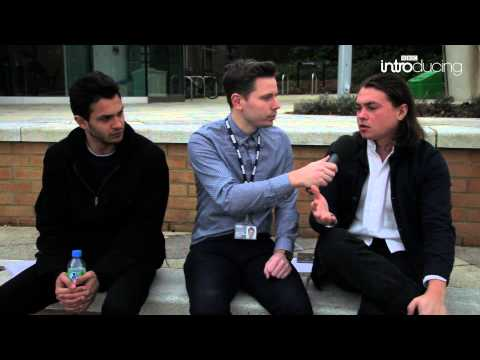Bombay Bicycle Club Interview BBC Introducing Devon
