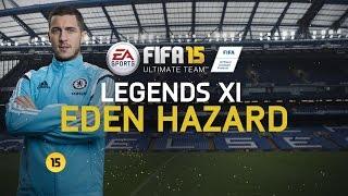 FIFA 15 - Eden Hazard
