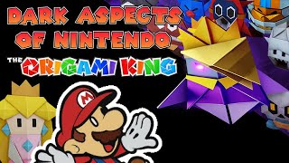 Dark Aspects #19 - Paper Mario: The Origami King (Part 1) *SPOILERS*