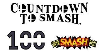 Countdown To Smash No.100